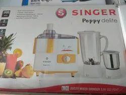 Singer Juicer Mixer Grinder