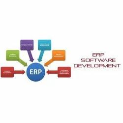 Online/Offline ERP Software Development Services, HR