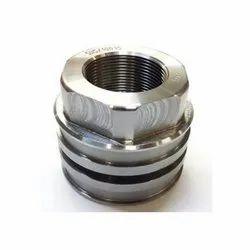 Stainless Steel Piston Hex Nut
