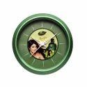 Amla Table Clock