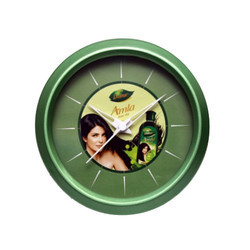 Amla Table Clock