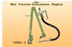 Farmer Industrial Machine