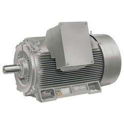 Siemens LV Brake Motors