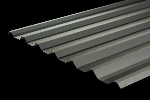 Black Pvc Coated Aluminum And Gi Sheets