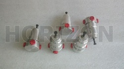 Pressure Regulator For Screw Compressor