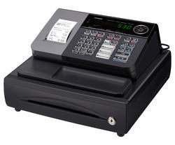 Casio G-1 Automatic Electronic Cash Register