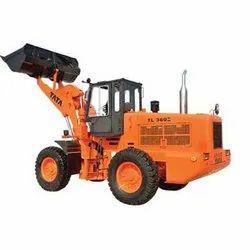 TATA Hitachi Wheel Loaders Rental, for Digging/Trenching, Capacity: >300 Tons