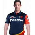 T10 Sports Dd Official Player Jersey Ed 2018