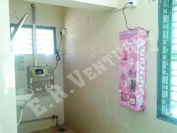 Coin Operated Sanitary Napkin Vending Machine