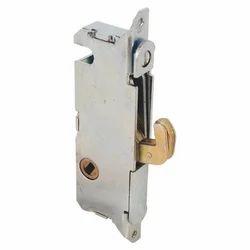 Godrej Iron and Steel Sliding Door Mortise Lock