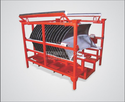 Industrial Pallet for Automobiles