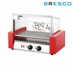 Bresco Hot Dog Broiler Machine