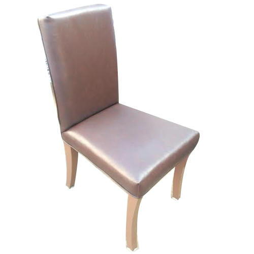 Balaji Wooden Designer Cushion Chair
