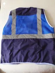 Reflective Safety Jackets, Size: Free Size