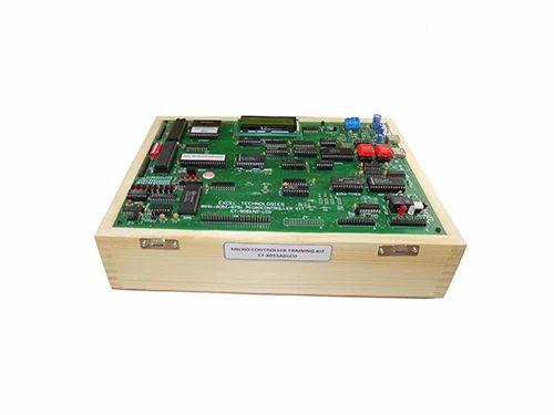 Microcontroller & Embedded Training Kits - Universal