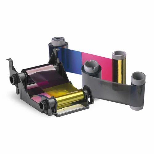 Image result for Card Printing Ribbon