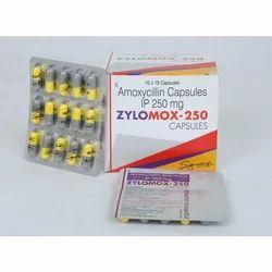 Zylomox 250 Mg Capsules