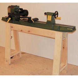 Wood Turning Lathe ( Bench Model)