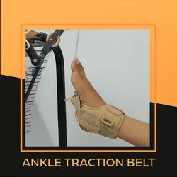 Ankle Traction Belt