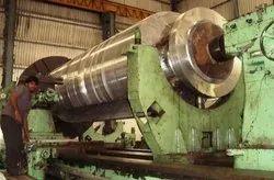 Steckel Mill Coiler Drum