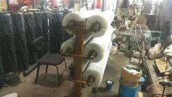 Abrasive Roller Brush Textile