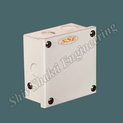 3 Mm Junction Box