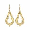 Traditional Earring Artificial Brass Earring Fabulous Style Earring Unique Earring