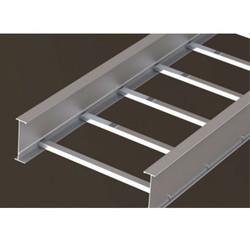 Aluminum Ladder Cable Tray