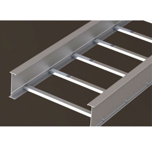 Cable Tray - Aluminum Ladder Cable Tray Manufacturer from