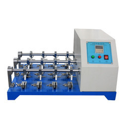 Flexometer Equipment
