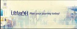 Umrah Tour Package Service