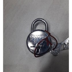 50 mm Padlock Double Lock
