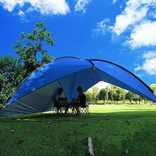 Three Person Garden Tent