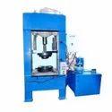 Fully Automatic Hydraulic Deep Drawing Press