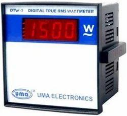 digital wattmeter at rs 1500 piece digital panel meter embuiltDigital Wattmeter #3