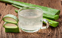 Natural Aloe Vera Fragrance