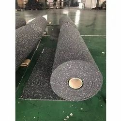 Gym EPDM Flooring Roll