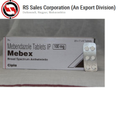 Mebex Tablets