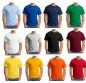 Plain Round Neck T-Shirt GSM 180