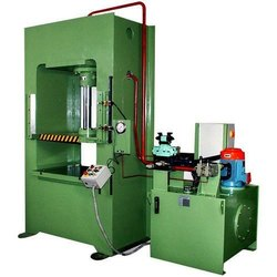 Mild Steel Hydraulic Machine Repairing Services in Pan India