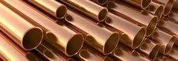 Bright copper plating services