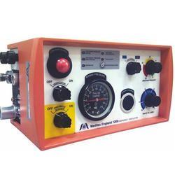 Meditec England Emergency Ventilators