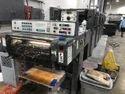 Heidelberg MOVH MOV MOFH MOF Offset Printing Machine