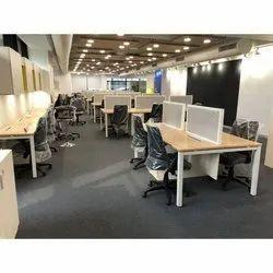 Modular Computer Workstation, For Office