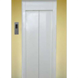 M.S. Door Frames & Doors