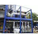 Ethanol Distillation Plant