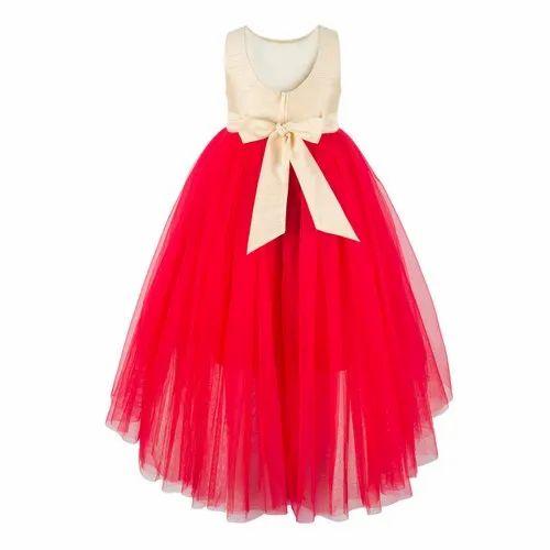 Girl Designer Dresses In Kids