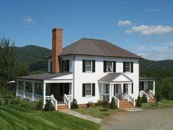 Farm House Constructions Services