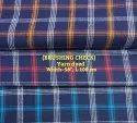 Brushing Check (Yarn Dyed)