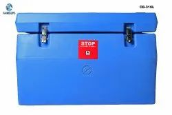 22.40 Litres Cold Box CB - 316 Lwith 31 ice packs